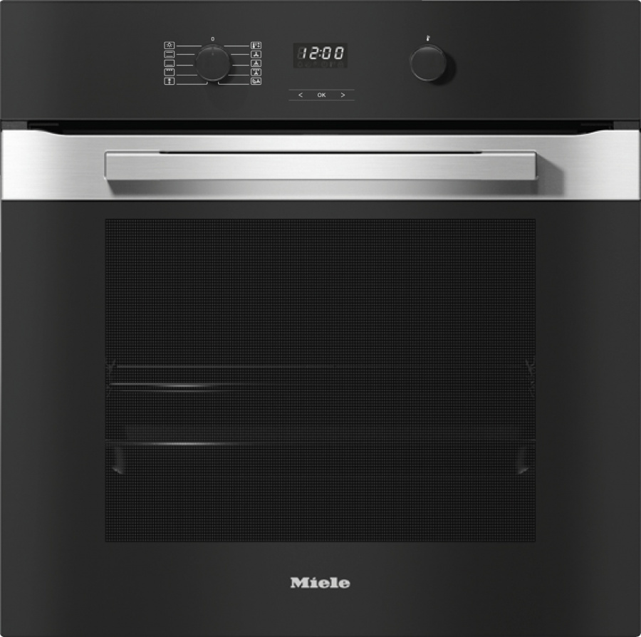 Духовой шкаф Miele H 2860 B EDST/CLST сталь CleanSteel