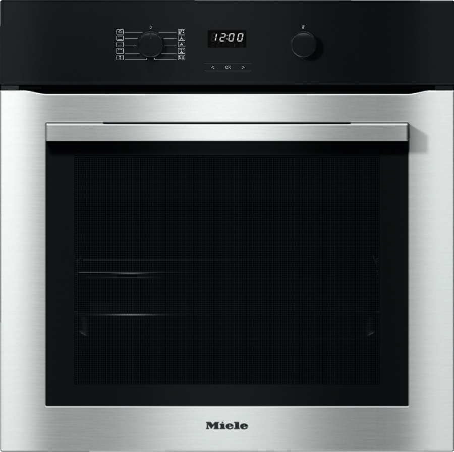 Духовой шкаф Miele H 2760 B EDST/CLST сталь CleanSteel